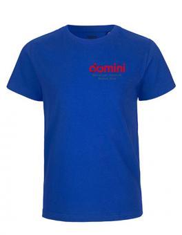 """Kids T-Shirt Domini """"Royal"""""""