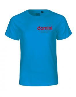 "Kids T-Shirt Domini ""Sapphire"""